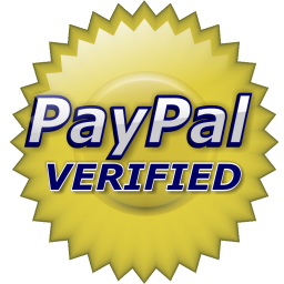 3 levels of salvation paypal verified seal